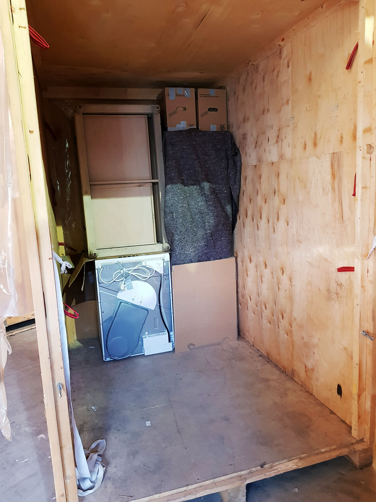storage solutions south west london