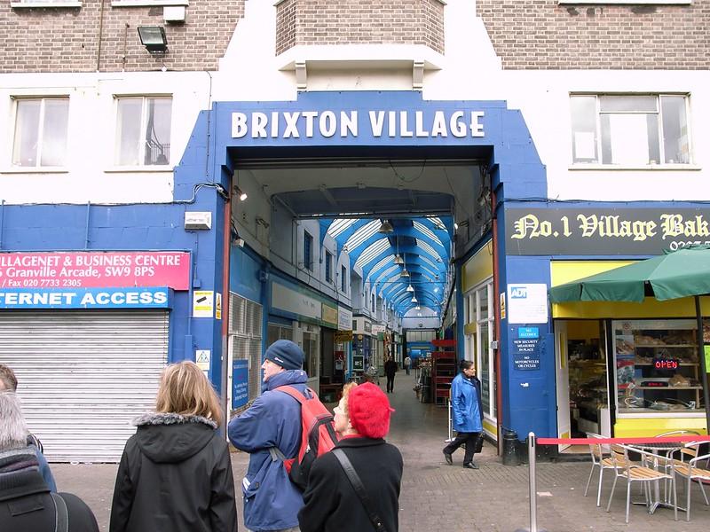 removal company brixton